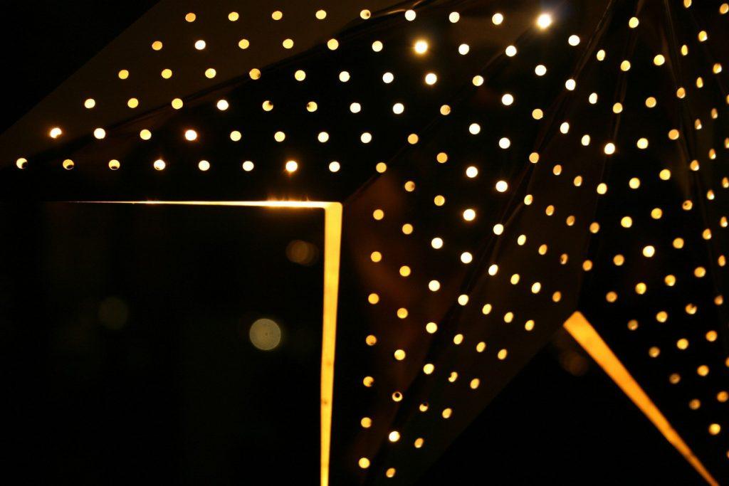 Jak poprawnie dobrać oświetlenie