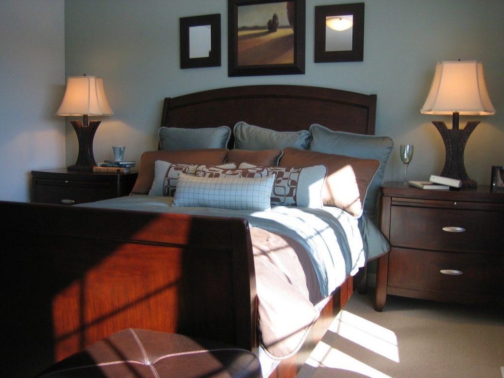 O czym pamiętać przy aranżacji sypialni?