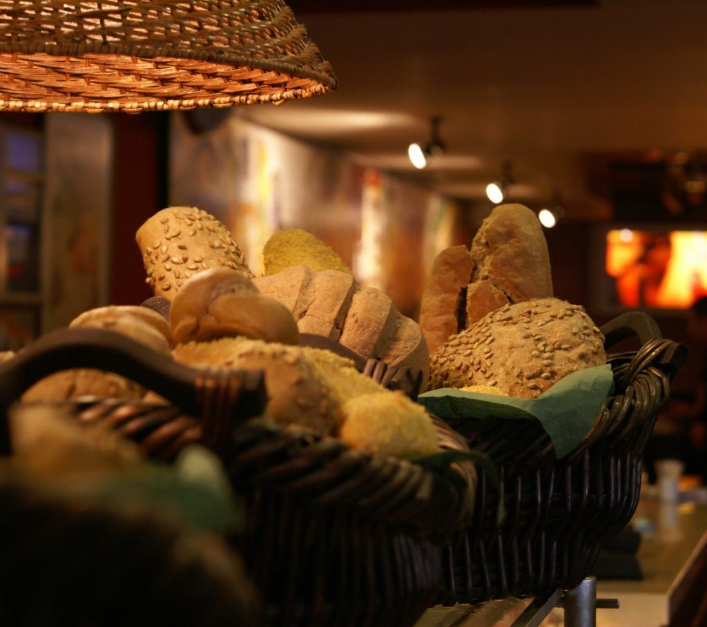 Piekarnia musi proponować wiele różnych produktów