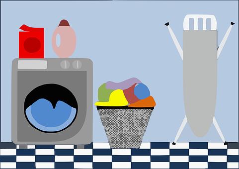 Bezpieczne i ekologiczne sposoby na pranie